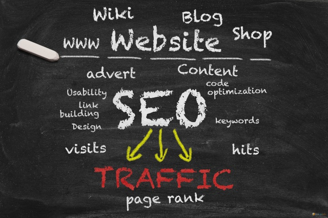 Article Acquerir du trafic sans google ?