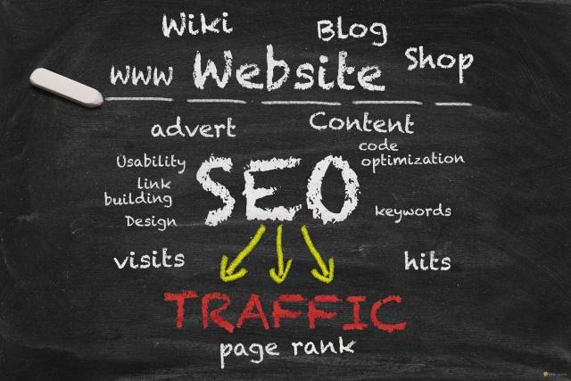 acquerir du traffic sans google Le blog et journal d'activité, publication et article de Weblandes.com.